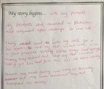 Workshop Story 8